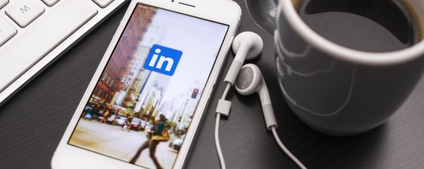 Avoir son profil professionnel sur LinkedIn