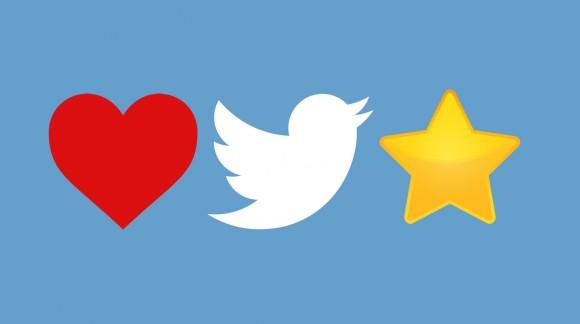 La mise en valeur des tweets à l'aide des favoris Twitter