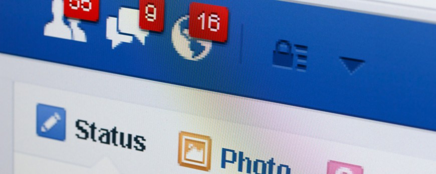 Une intégration accentuée aves les partages des publications Facebook