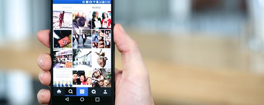 Comment promouvoir des photos et des vidéos publiées dans Instagram?
