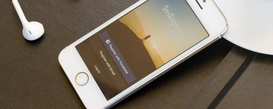Instagram : la plateforme de rendez-vous des amateurs de photo