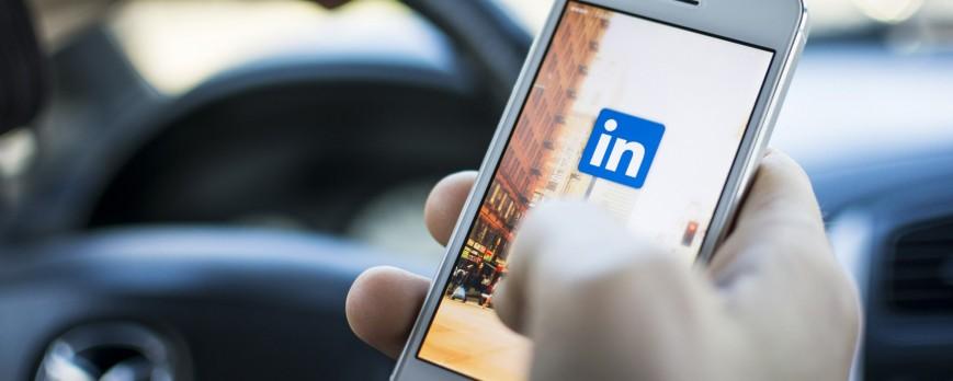 Fournir des contenus étudiés sur LinkedIn pour la visibilité
