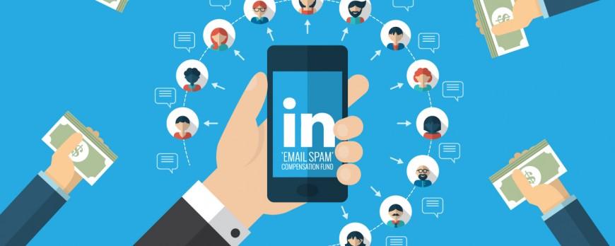 Un profil travaillé pour booster les follows sur LinkedIn