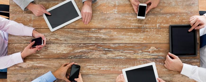 Instagram : ce réseau peut-il vraiment servir aux professionnels ?