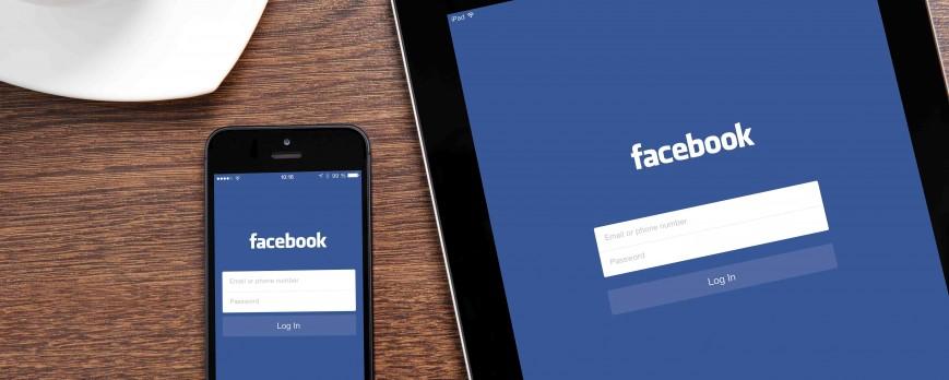 Facebook : idéal pour faire une campagne pub