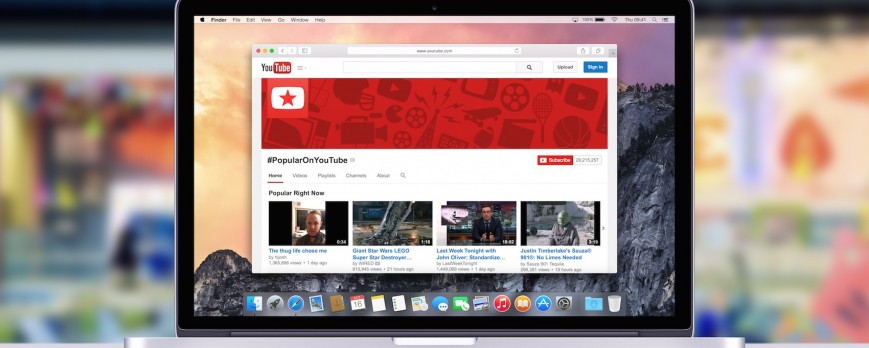 Stratégie SMO : pourquoi intégrer Youtube ?
