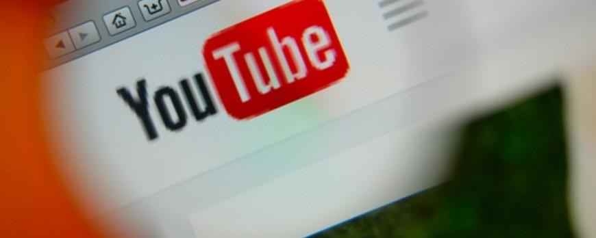 3 avantages d'être sur YouTube